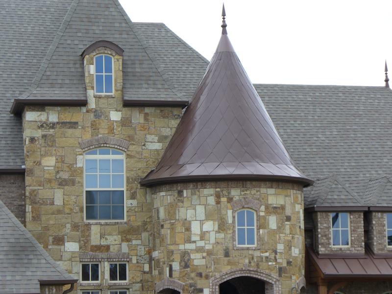 Cones Metal Master Roofing Arlington Tx